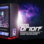 Orion X2: The Most Powerful System in the World Just Got Even More Powerful!