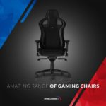 The Overclockers UK Gaming Chair Guide
