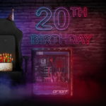 Something Big Has Been Announced. The Overclockers UK 20th Birthday Event!