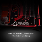 Top 5 Standout products from Singularity Computers