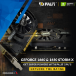 Overclockers guide: Choosing a Graphics card for a budget PC with Palit