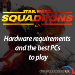 Star Wars Squadrons: System requirements and the best PCs to play