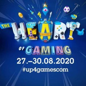 How to watch all the big announcements and gaming news happening at Gamescom this year