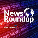 Read and Watch this week's news roundup! August 14th 2020