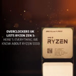 Everything you want to know about AMD's powerful Ryzen 5000 processors