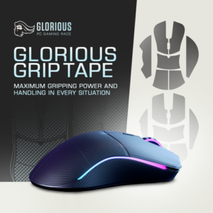 Glorious Mouse Tape