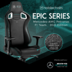 The Ultimate Gaming Chair for Formula One fans