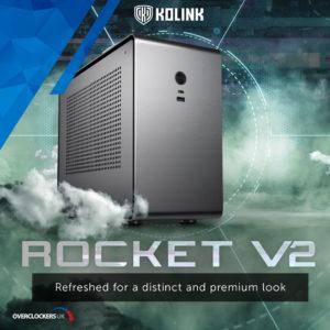 Kolink Rocket v2