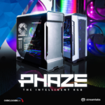 Introducing the only RGB lighting you'll ever need: Phaze