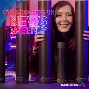 Read and Watch the Latest episode of Overclockers Newsweekly:28/01/21