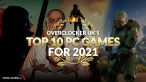 Don't miss the best PC Games being released in 2021