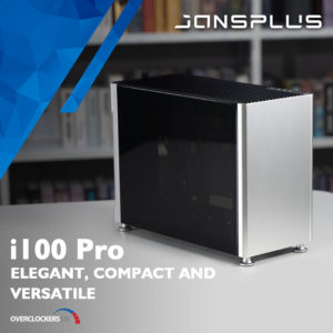 Cast an i on the i100 Pro series