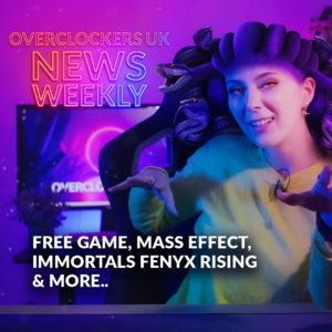 Read and Watch the Latest Episode of Overclockers Newsweekly:05/02/2021
