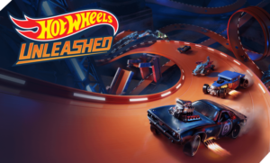 The Ultimate Gaming Combos with Hot Wheels: UNLEASHED